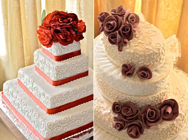Celebrity Cakes Maker Bunty Mahajan