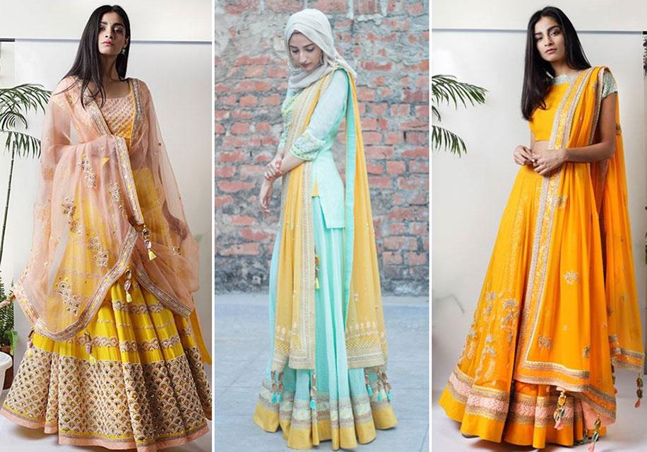 Bridal Designers in India