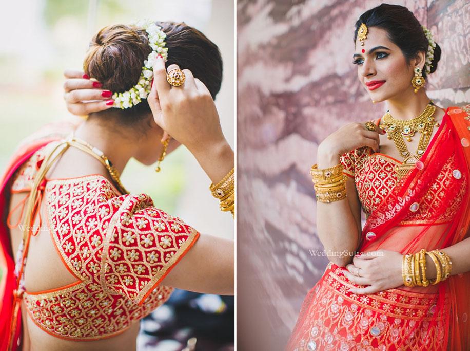 Bridal Diaries With Tanishq Rivaah Wedding Jewelry In Mumbai