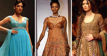 Empire Cut Dress Fashion