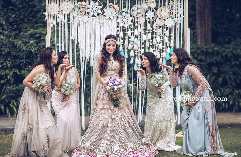 My Best Friend Ishita's Wedding