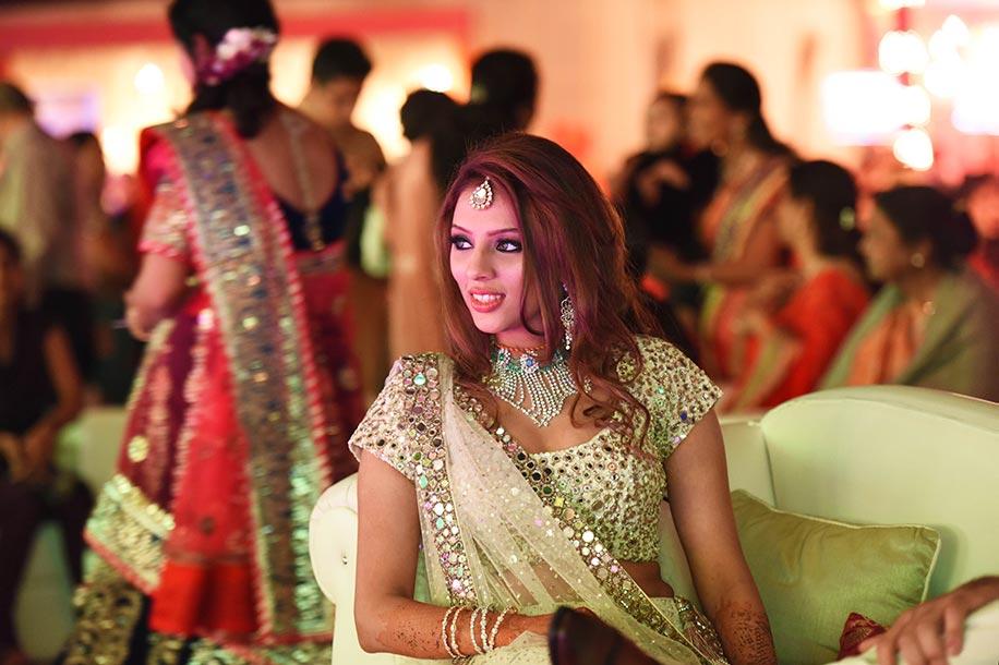 20 Ways to wear the Maang Tikka | Bridal Fashion| WeddingSutra.com