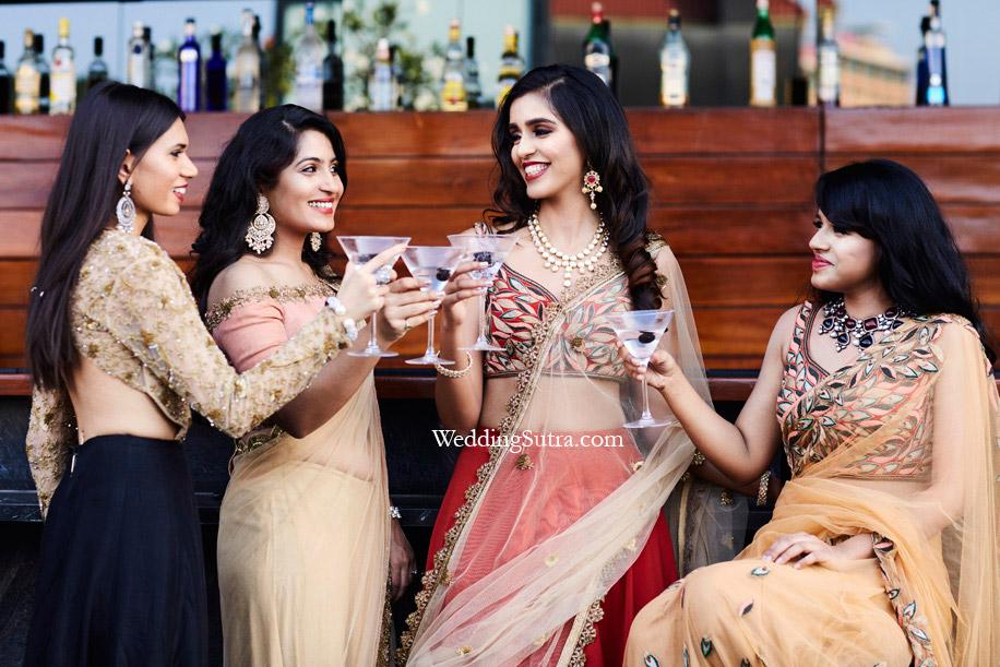 My Best Friend Lakhi's Wedding