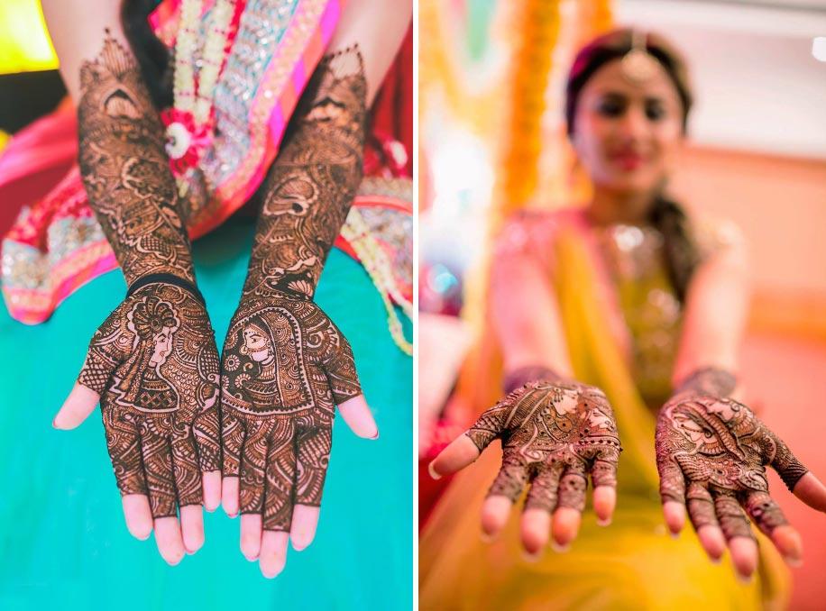 Mehndi For N Brides : 25 stunning mehendi designs for your wedding bridal beauty