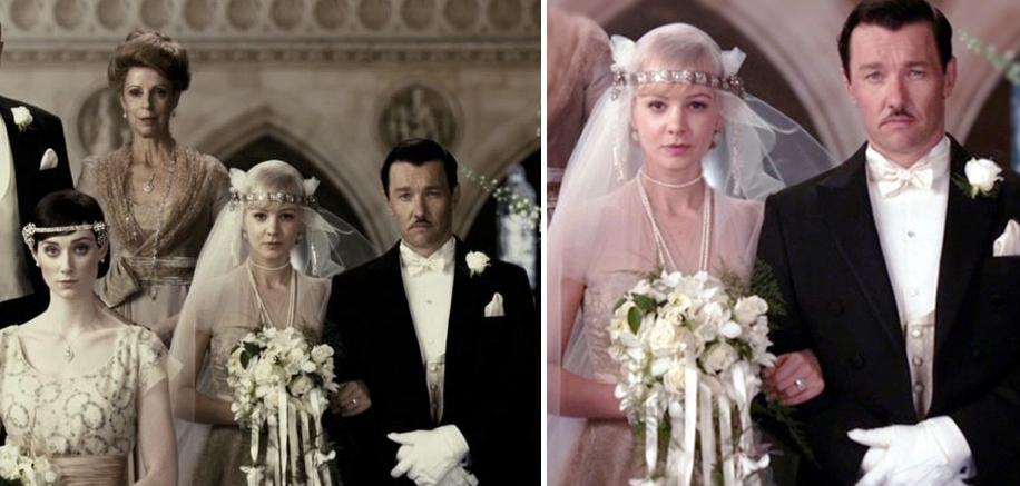 sc 1 st  Wedding Sutra & The Best Onscreen Wedding Dresses