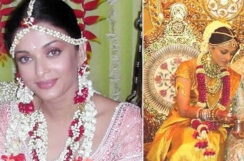 Iswarya Rai Wedding.Aishwarya Rai