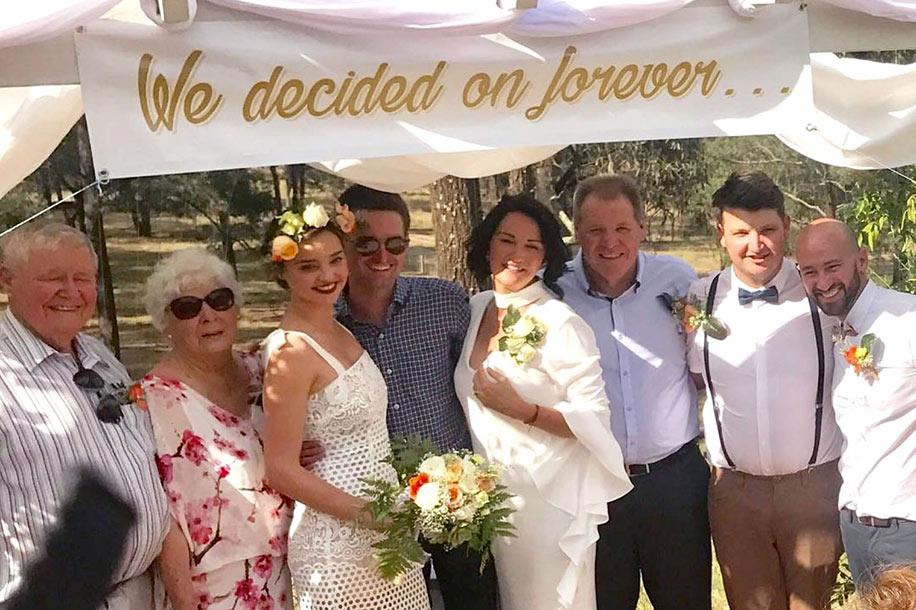 Spiegel Wedding Dress