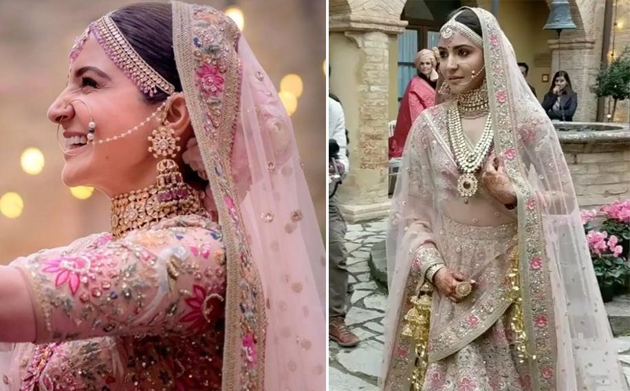 Virat Kohli And Anushka Sharma Milan Italy Celebrity