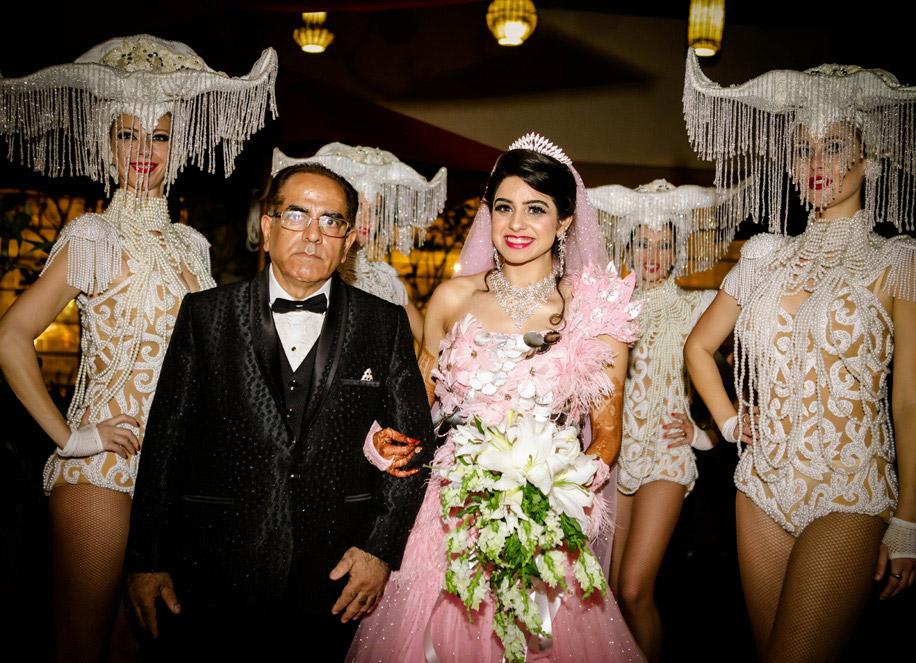 Sri Lanka Wedding Fashion