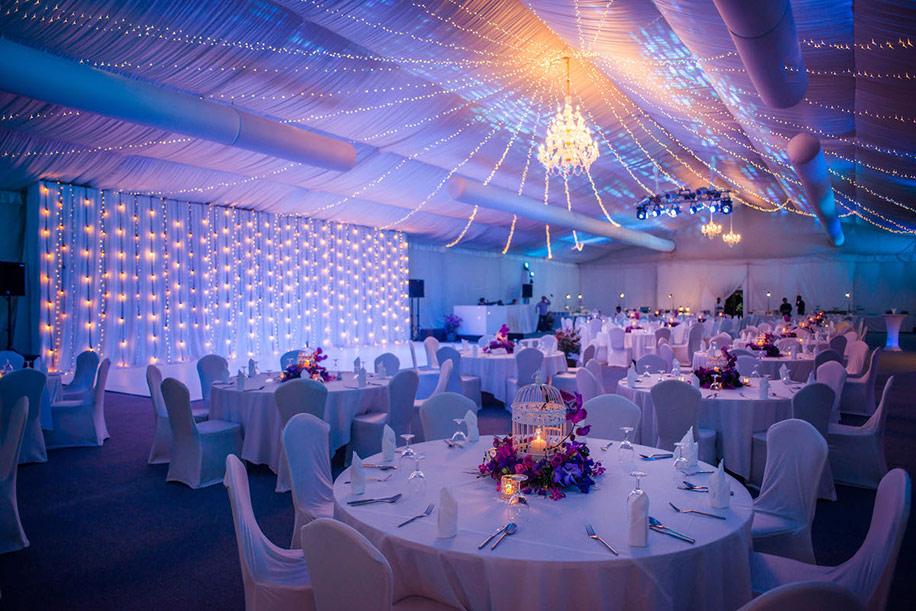 Zara and dhruv angsana laguna phuket destination weddings in for the wedding ceremony the decor junglespirit Images