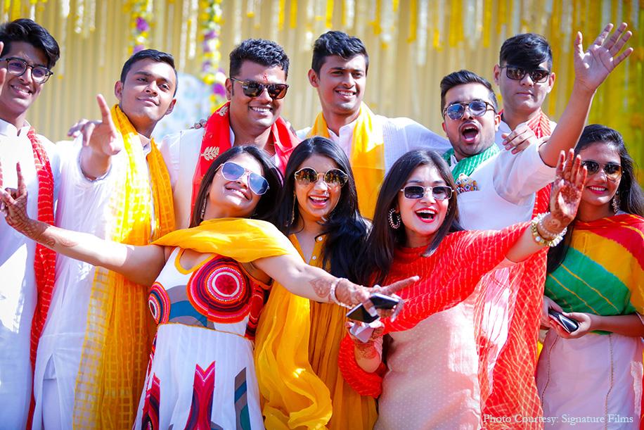 Avantika and Karan, Hazaribagh, Jharkhand
