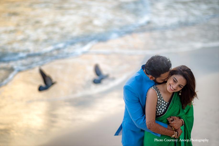 Jhanvi and Karan | Hyatt Regency Hua Hin | Thailand Weddings