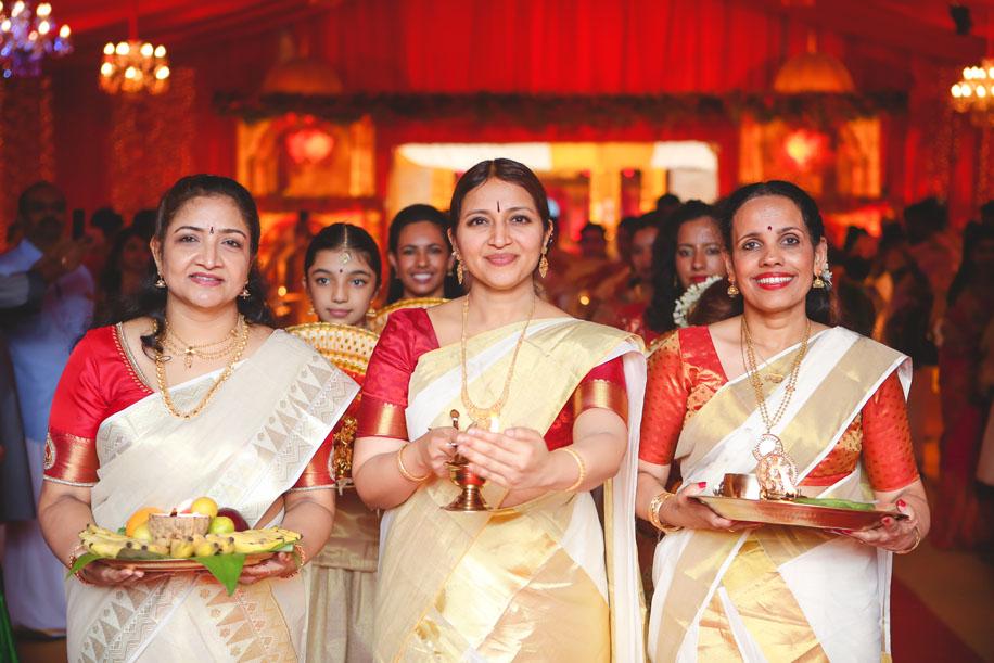 Premita and Govind | Mysore Weddings