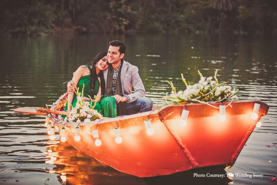 Rishika and Saksham | Fairmont Jaipur Weddings | WeddingSutra