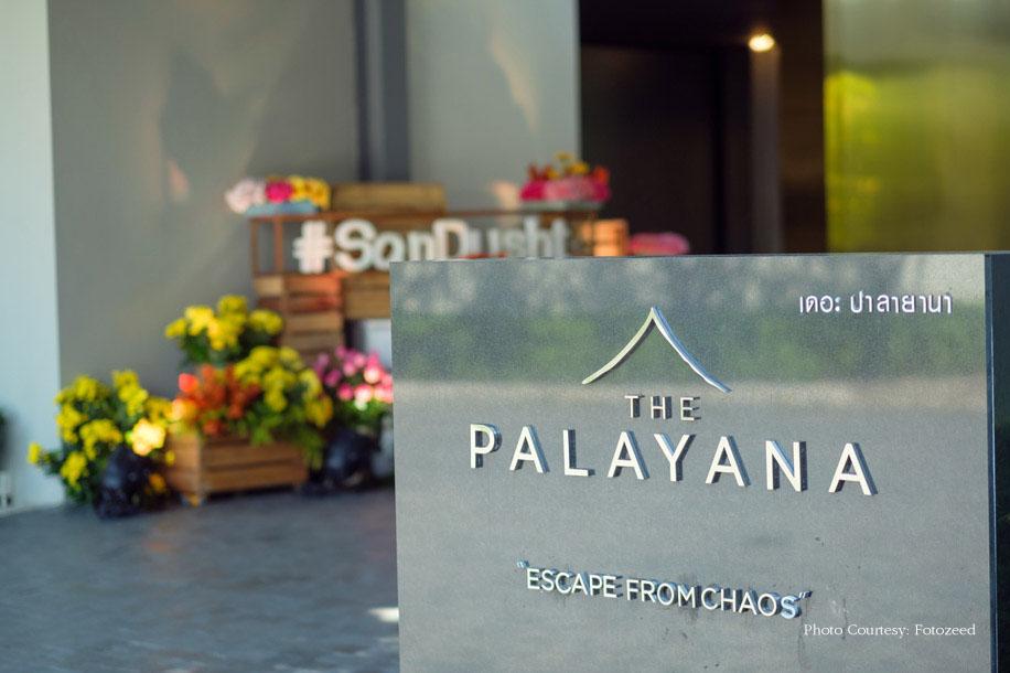 The Palayana Hua Hin