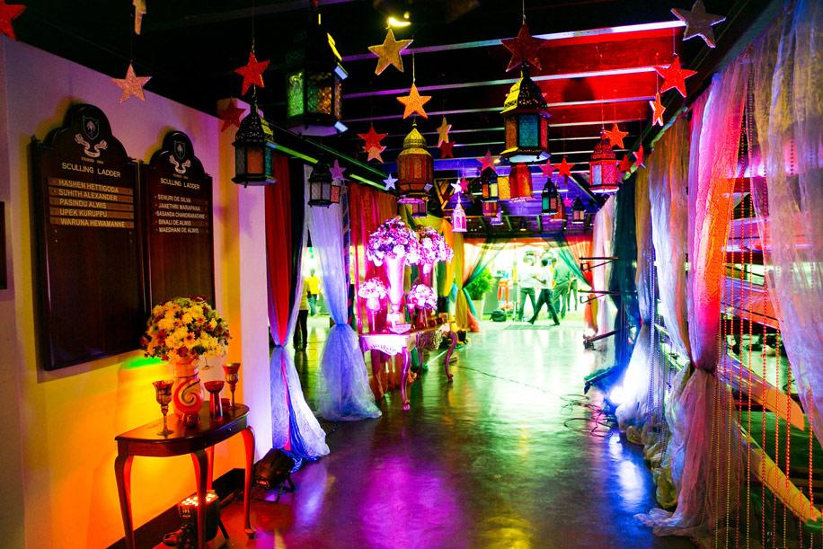 Uvedha and Madhu | Colombo Wedding | WeddingSutra