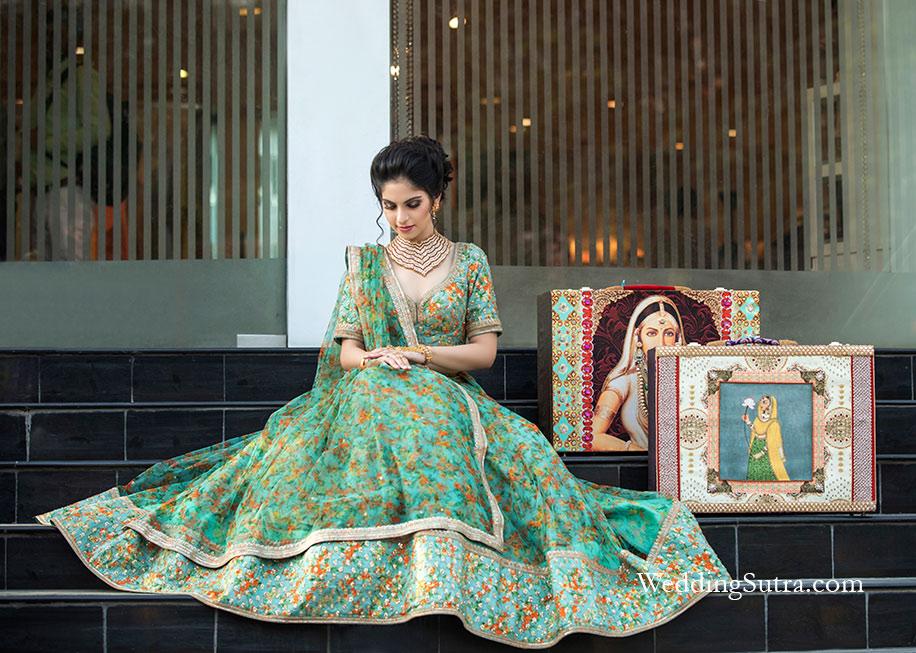 Mansha Kaur, AZA, Delhi