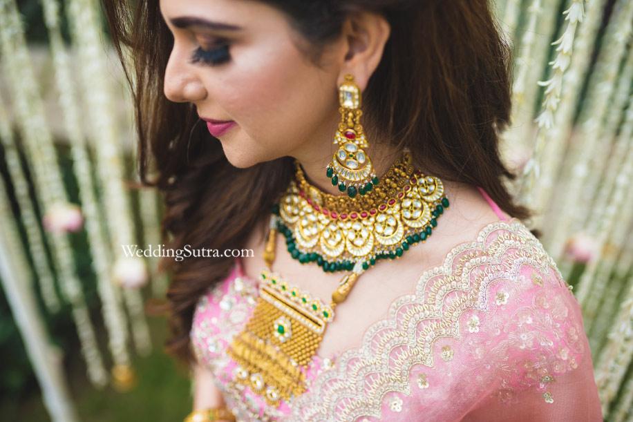Lakmé Absolute Bridal Beauty Trends