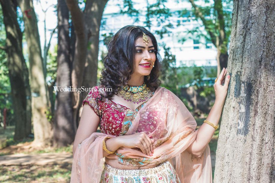 'WeddingSutra on Location' – Best Makeovers of 2019!