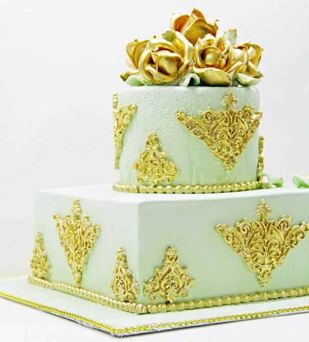 Bunty S Wedding Cakes