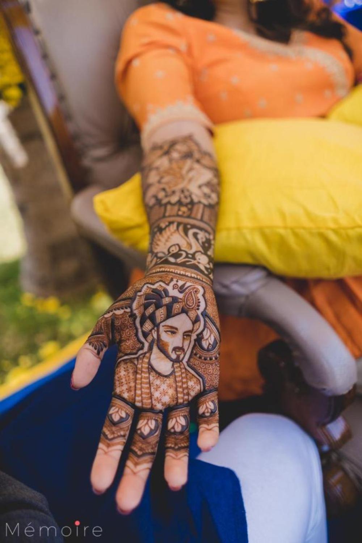 bridal mehndi artist near me