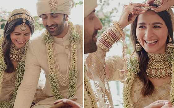 Kamakshi and Kunal's pre-wedding photoshoot captured their beautiful Phuket romance