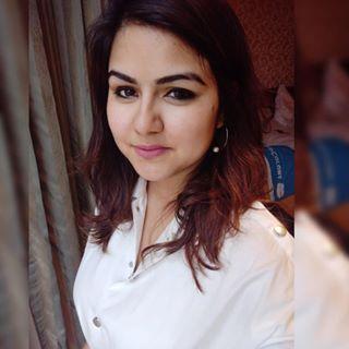 Surabhi N Sharma