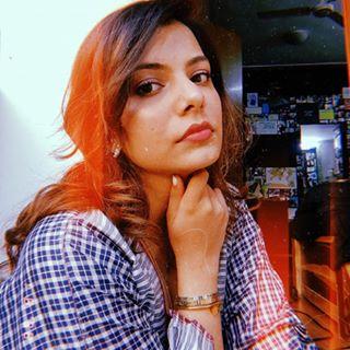 Aashna Patel