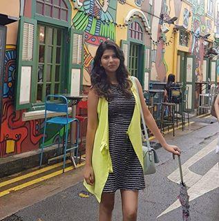 Priyanka Jagtap