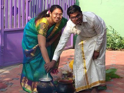 Dhivya Selvan
