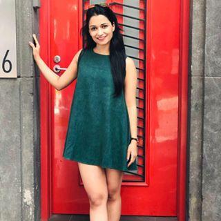 Sidisha Singh