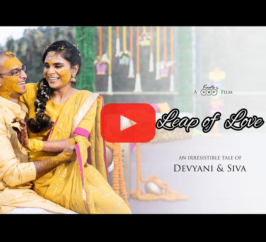 Devyani and Siva, Mussoorie