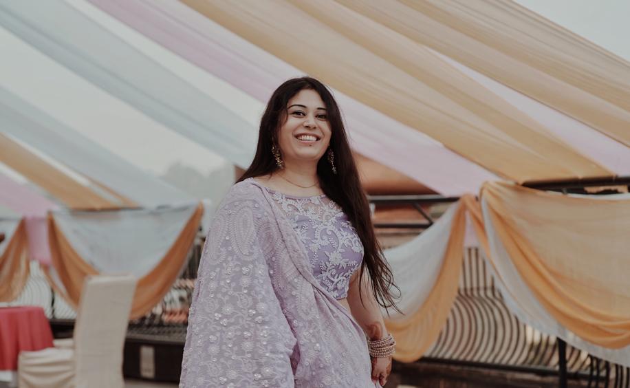 Ashmita Lucktoo