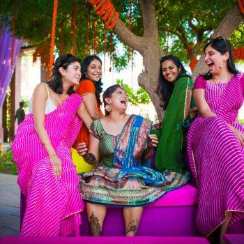 Magic Weavers, Mumbai