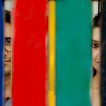 Sam & Ekta, Mumbai