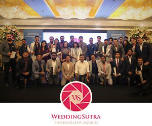 WeddingSutra Photography Awards