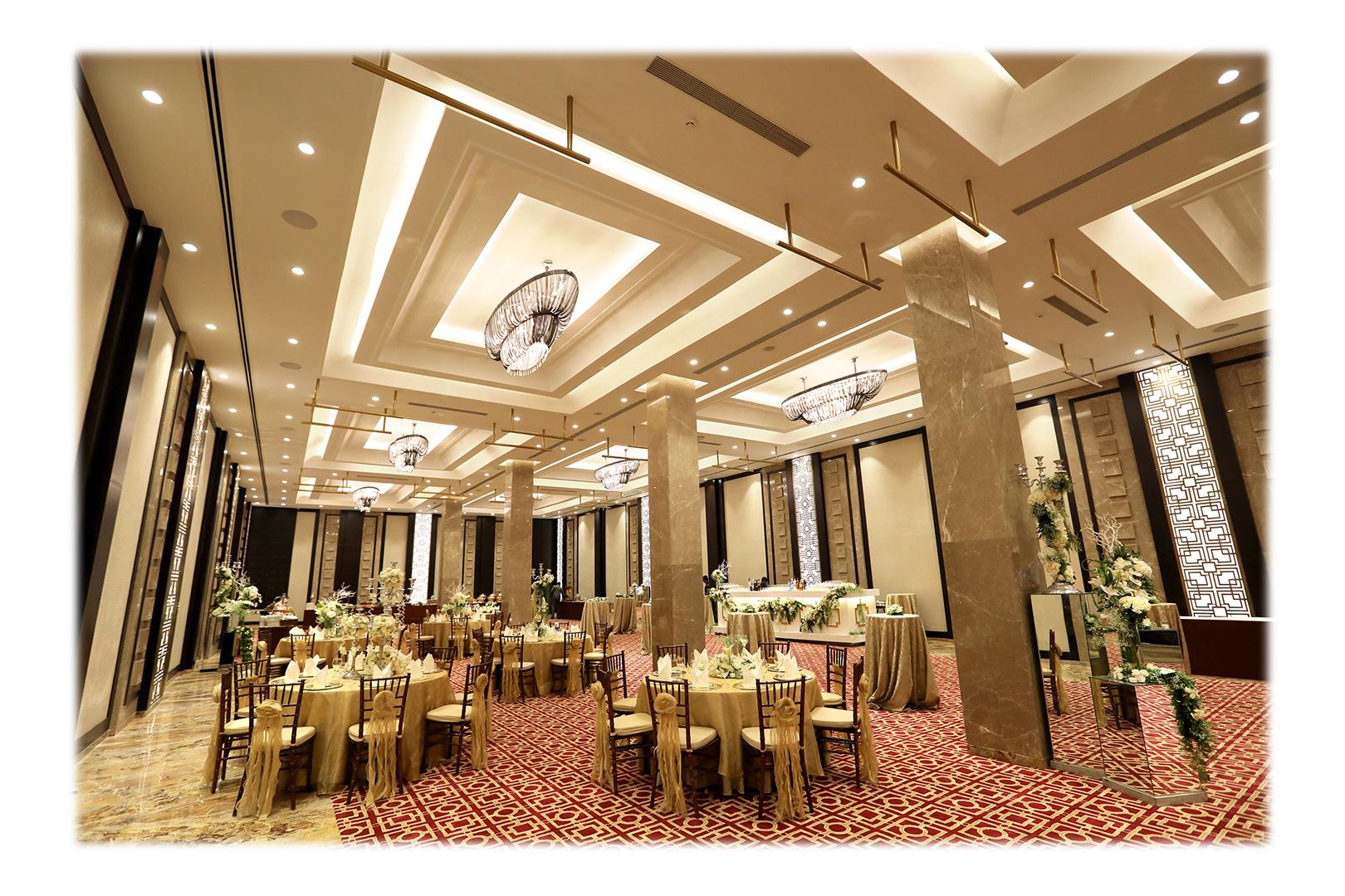 Jade Garden, Mumbai   Wedding & Reception Venues, Banquet Halls & 5 ...