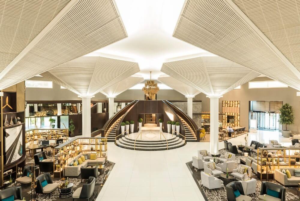 Le Meridien Dubai Hotel & Conference Centre | Wedding
