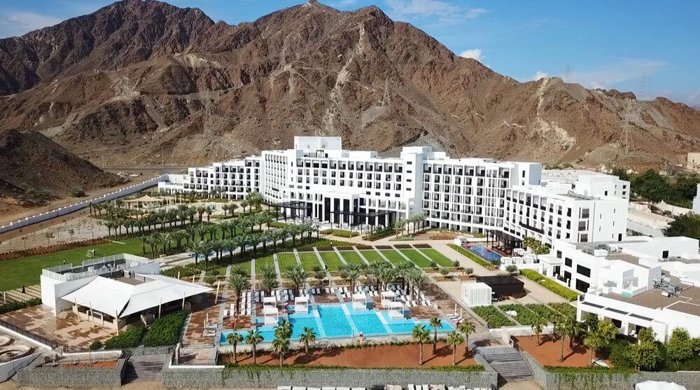 InterContinental Fujairah Resort