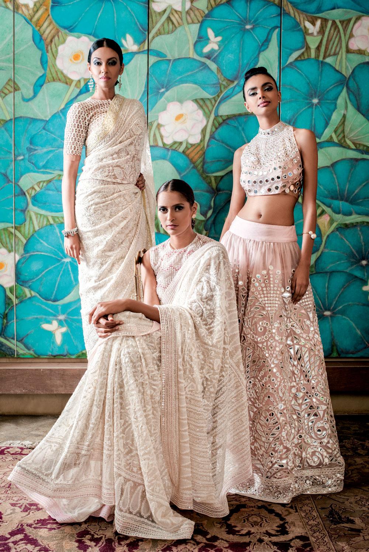 Abu Jani Amp Sandeep Khosla Designer Bridal Lehengas