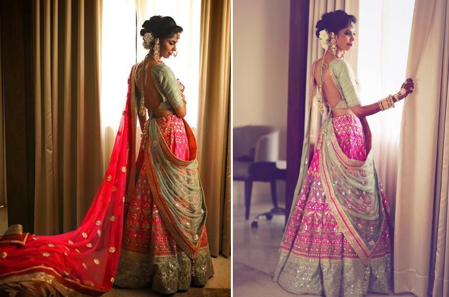 Anita Dongre - Designer   Bridal Lehengas, Saris & Wedding