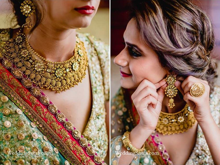 77081464af832 Azva - Bridal Jewellery | Designer Wedding Jewellery Collection ...