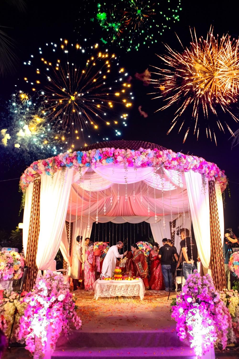Shanaya Celebrations   Top Wedding Planners & Event Organizers ...