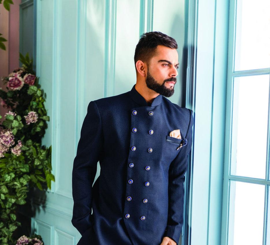 Indian Groom Groomsmen Fashion Ideas Inspiration Groom