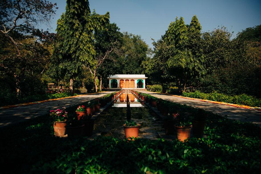 Rajasthani Mela theme