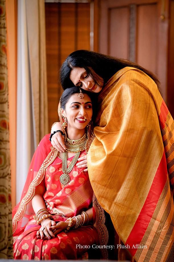 Kriti and Divay