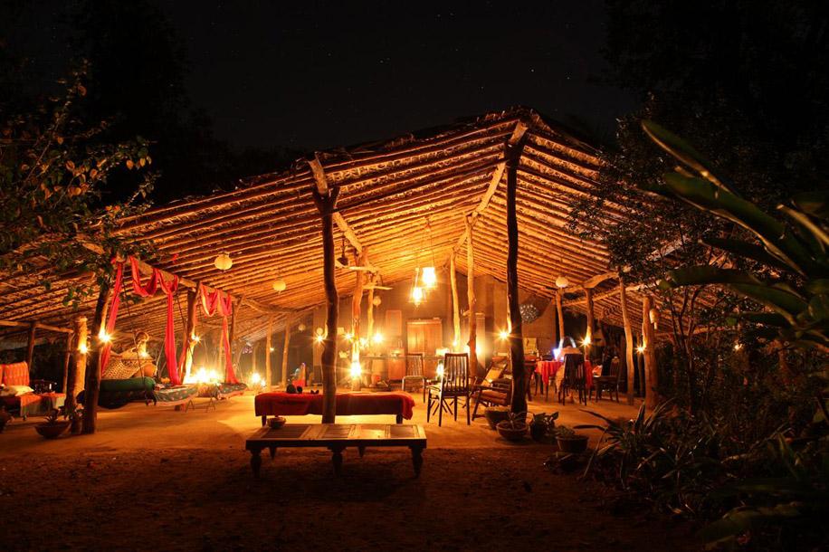 HideOut Farms, Vikramgad