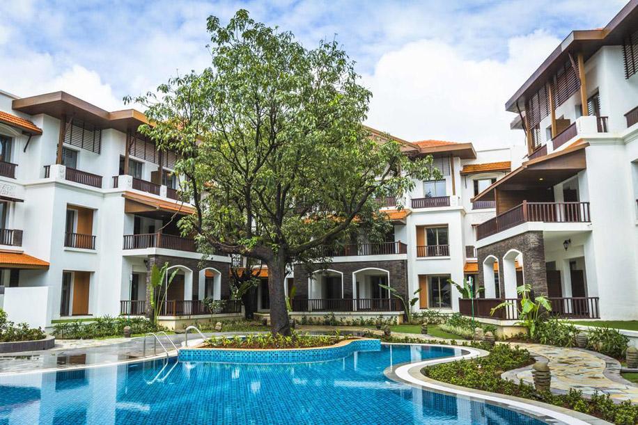 Rhythm Lonavala: An All-Suite Resort