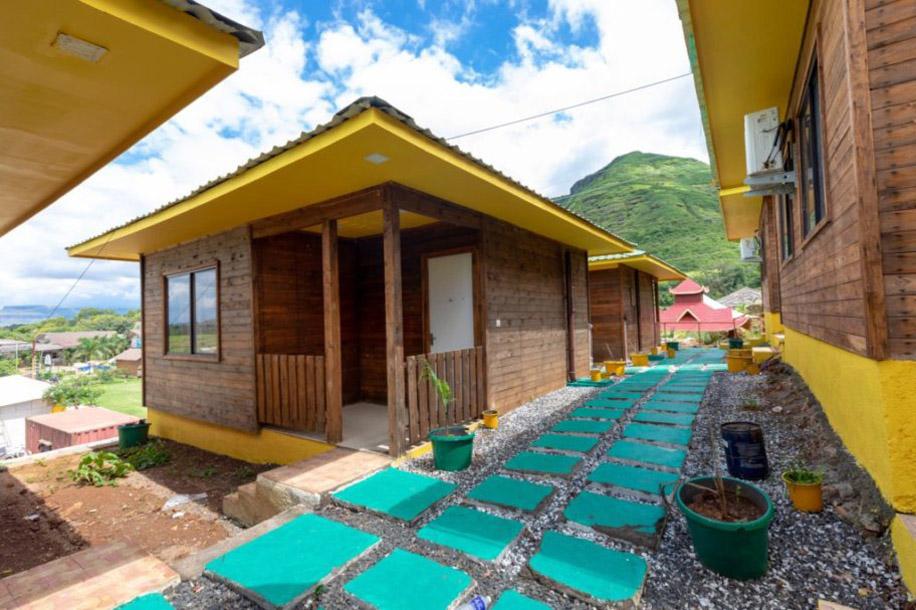 Rainforest Resort & Spa, Igatpuri