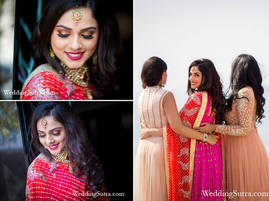 Amrita - Bridesmaids